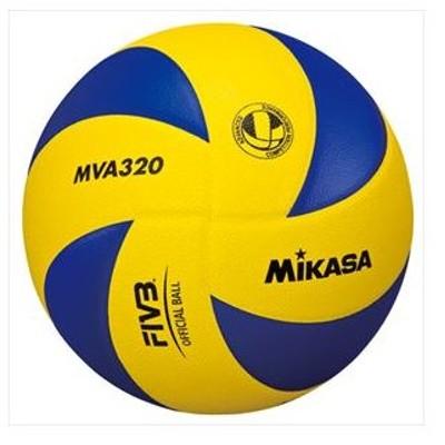 ミカサ mikasa MVA320 バレーボール 練習球5号