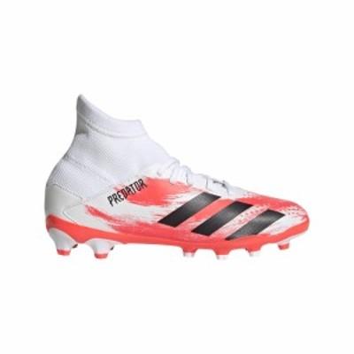アディダス(adidas)ジュニアサッカースパイク プレデター 20.3 HG AG J EG0928 サッカーシューズ(Jr)