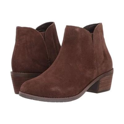 Me Too Zetti レディース ブーツ Vintage Brown