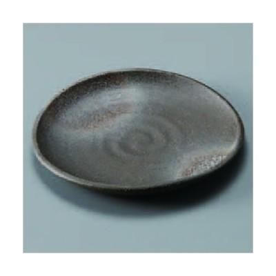 古窯たわみ大皿 299-02-404