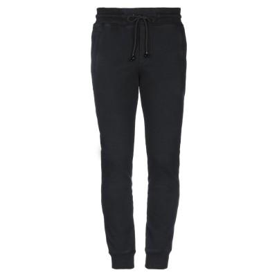 VERSACE JEANS COUTURE パンツ ブラック S コットン 100% / ポリウレタン パンツ