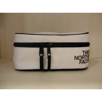 THE NORTH FACE BCFUNNYPACK (ホワイト×ブラック) (NM81505/WK)