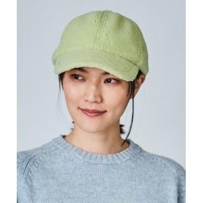 OVERRIDE / OVERRIDE BOA PLAIN CAP WOMEN 帽子 > キャップ