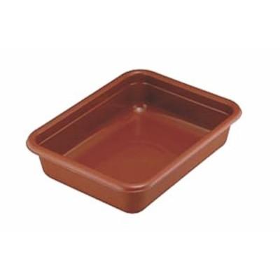 食器 の 保管・運搬にハ゛ス ホ゛ックス 17インチ 持手が痛くならない丸型設計