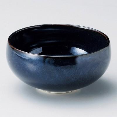 業務用食器 なまこ4.0鉄鉢 φ11.5×5.8�