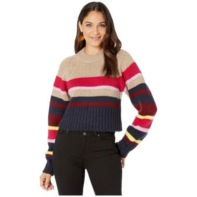 カレント エリオット レディース ニット・セーター アウター The Moonshine Sweater