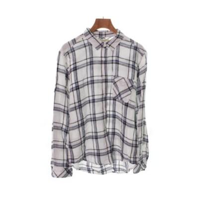 ROSE BUD ローズバット カジュアルシャツ レディース