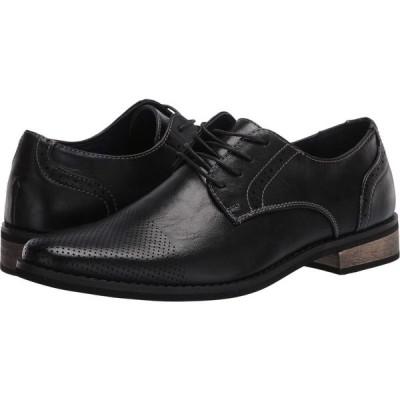 ディール スタッグス Deer Stags メンズ 革靴・ビジネスシューズ シューズ・靴 Avenal Black