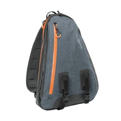 フォックスファイヤー(Foxfire) X-DRYラピッドスリング メンズ 020/グレー 5021828 ワンショルダー かばん 釣り アウトドア アクセサリ