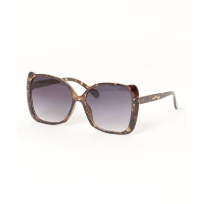 GGD / HACHI / クリアー カラーサングラス MEN ファッション雑貨 > サングラス