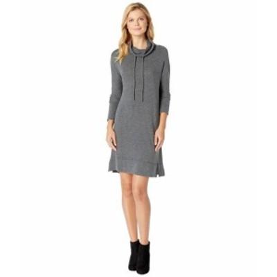 Mod-o-doc モドオードック ドレス 一般 So Soft Sweater Knit Dolman Sleeve Cowl Neck Sweater Dress
