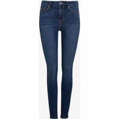 ペイジ PAIGE レディース ジーンズ・デニム ボトムス・パンツ Hoxton straight-leg high-rise jeans MONA