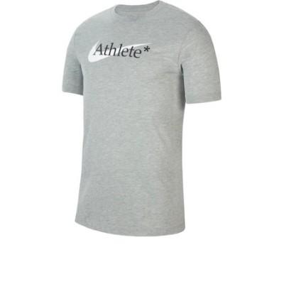 ナイキ(NIKE)DFC スウッシュ トレーニング Tシャツ CW6951-063 オンライン価格