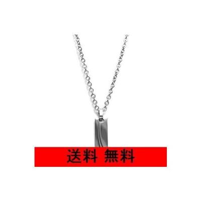 LANZA (ランザ) ネックレス ペンダント [ 選べるデザイン/Twin wave ] 贈り物 ギフト アクセサリー 専用ボックス付き