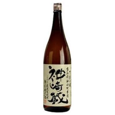 日本酒 神崎蔵 特別純米 1800ml(代引き不可)