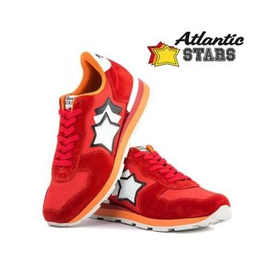 Atlantic STARS スニーカー Antares Fuoco / 取寄品