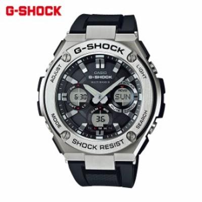 カシオ Gショック 腕時計 ジーショック メンズ レディース CASIO G-SHOCK 電波 ソーラー 防水 [ 国内正規品 ] [ gy ]