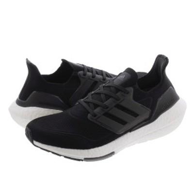 adidas ULTRABOOST 21 アディダス ウルトラブースト 21 CORE BLACK/CORE BLACK/GREY FOUR fy0378
