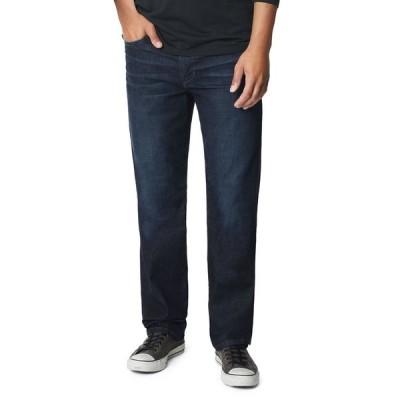 ジョーズジーンズ メンズ デニムパンツ ボトムス Men's Classic Dark-Wash Jeans