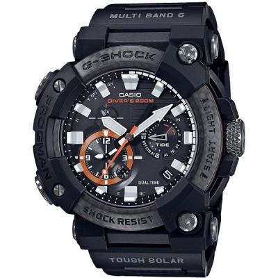 CASIO カシオ GWF-A1000XC-1AJF 腕時計 ジーショック FROGMAN カーボンコアガード構造 Bluetooth 搭載電波ソーラー