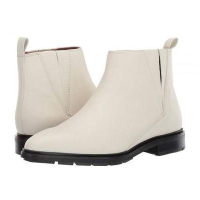 Via Spiga ヴィアスピーガ レディース 女性用 シューズ 靴 ブーツ アンクルブーツ ショート Emelin - Milk