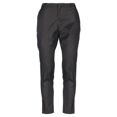 メゾンスコッチ MAISON SCOTCH パンツ ブラック M ポリエステル 75% / レーヨン 23% / ポリウレタン 2% パンツ