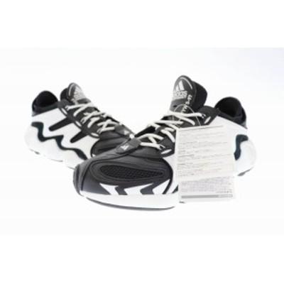 【中古】アディダス adidas FYW S-97 G27986 28 黒 ブラック ブランド古着ベクトル 中古●▲■ 200902 0030 メンズ