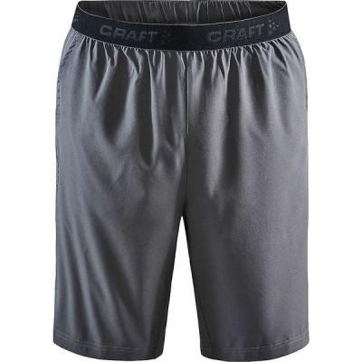 クラフト Craft Sportswear メンズ ショートパンツ ボトムス・パンツ Core Essence Relaxed Short Granite