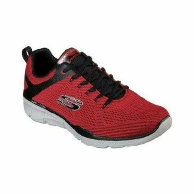 SKECHERS スケッチャーズ スポーツ用品 シューズ Skechers Mens  Relaxed Fit Equalizer 3.0 Sneaker