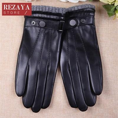本革手袋 メンズ グローブ レザーグローブ レザー手袋  glove  おしゃれ バイク手袋 バイクグローブ レーシンググローブ