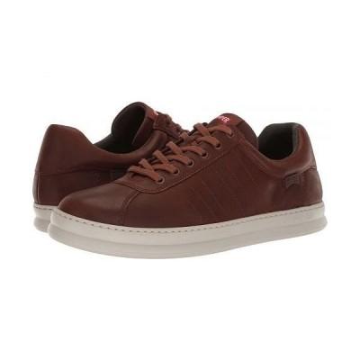 Camper カンペール メンズ 男性用 シューズ 靴 スニーカー 運動靴 Runner Four - K100227 - Medium Brown