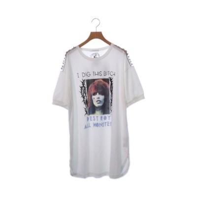 Hysterics ヒステリックス Tシャツ・カットソー レディース