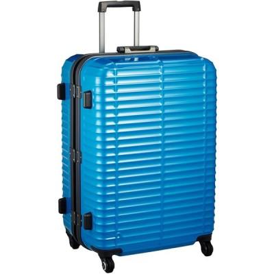 [プロテカ] スーツケース 日本製 ストラタムLTD 95L 66 cm 5.4kg スカイブルー