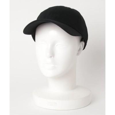 帽子 キャップ 【JABURO】アンチ5コットンツイルベースボールキャップ
