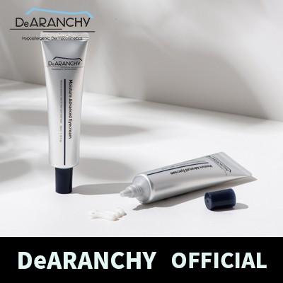 [DeARANCHY 公式] モイスチャーアドバンスドアイクリーム/ Moisture Advanced Eyecream/ 韓国コスメ/アイクリーム/クリーム