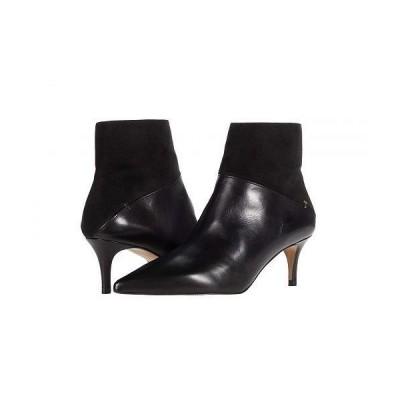 Ted Baker テッドベイカー レディース 女性用 シューズ 靴 ブーツ アンクル ショートブーツ Darna - Black