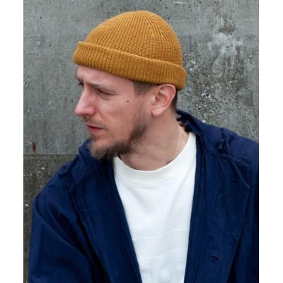 Ray's Store / SK8 Roll Knit Cap / スケートロールニットキャップ MEN 帽子 > ニットキャップ/ビーニー