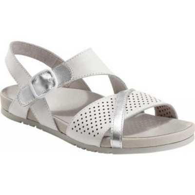カルソーアースシューズ Earth レディース サンダル・ミュール シューズ・靴 Linden Laguna Slingback Sandal