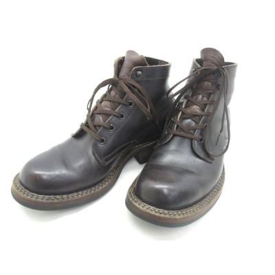 WHITE'S BOOTS ホワイツブーツ SEMI DRESS セミドレス ブーツ SIZE:7.5 メンズ 靴 ∴WT1993