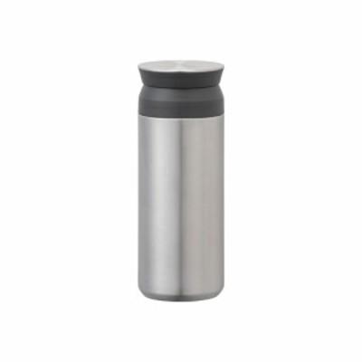キントー トラベルタンブラー 20941 500ml ステンレス│水筒・魔法瓶 タンブラー型水筒