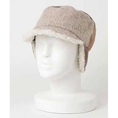 Kappa/Phenix / Phenix(フェニックス)Boa Work Cap ボアワークキャップ WOMEN 帽子 > キャップ