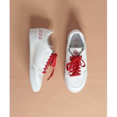 TITE IN THE STORE / 【adidas Originals/アディダスオリジナルス】CONTINENTAL80 コンチネンタル80 レタード WOMEN シューズ > スニーカー