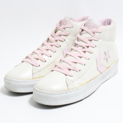 CONVERSE STEAL THE SHOW PRO CONS US6.5 24.5cm /boo0846