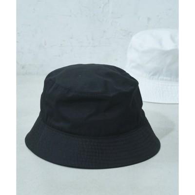 帽子 ハット 【KIJIMA TAKAYUKI/キジマ タカユキ】buket hat 211108(バケットハット)