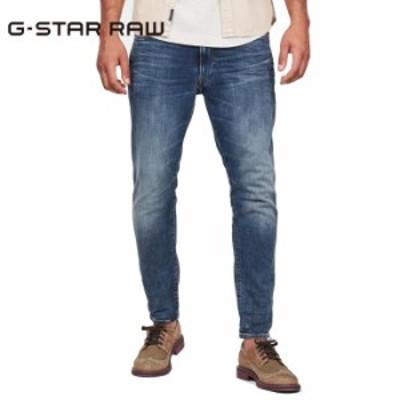 ジースター ロウ G-STAR RAW ジーンズ デニム パンツ メンズ ディースタッグ スリム D-Staq 3D Slim D05385-8968 送料無料