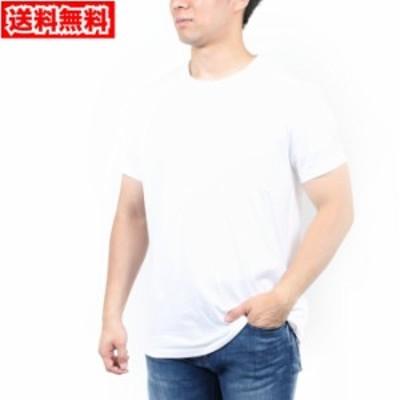 【送料無料!】バーバリー 4068575 ホワイト サイズ M メンズ 半袖Tシャツ 【BURBERRY WH】 イギリス 英国 白 コットン ショートスリー