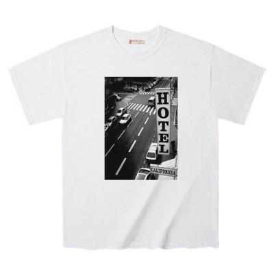 Tシャツ バッチリ アングル 奇跡的 ショット フォト Tee