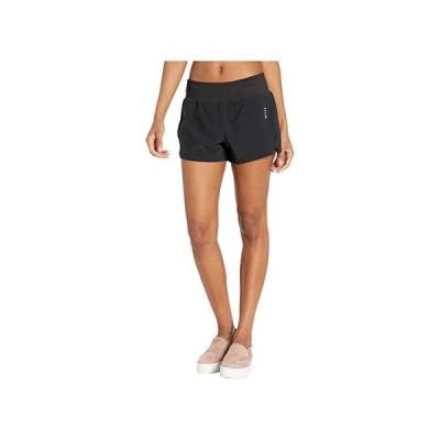 フィラ Dottie Shorts レディース ショートパンツ ズボン 半ズボン Black