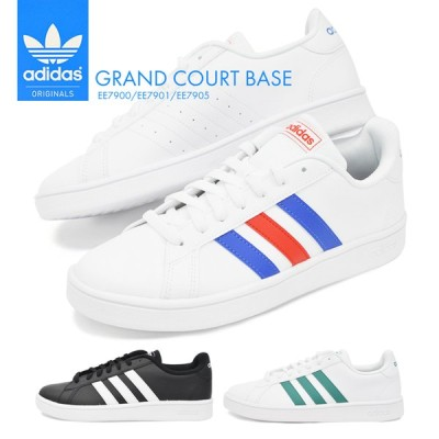 アディダス グランドコート ベース メンズ 大きいサイズ スニーカー シューズ 靴 adidas GRANDCOURT BASE スポーツ オリジナルス EE7900 EE7901 EE7905