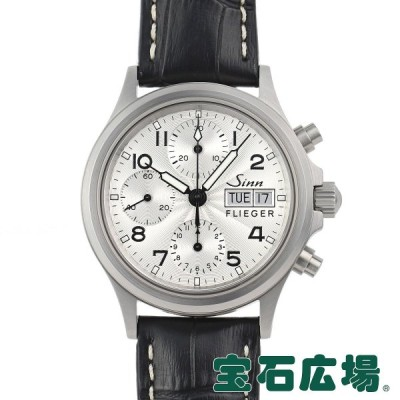 ジン SINN 356.SA.FLIEGERIII 356.SA.FLIEGERIII 中古 メンズ 腕時計